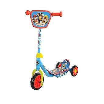 Paw Patrol My First Tri-Scooter MV Sports Ages 3 Years+
