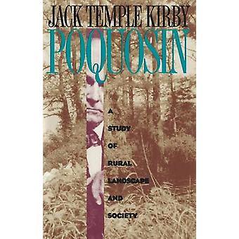 Poquosin A Studie der Kulturlandschaft und der Gesellschaft durch & Jack Kirby Tempel
