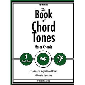 The Book of Chord Tones  Major 7 Chords by Ridiculoso & Basso