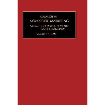 Adv i ideell marknadsföring av Semenik R. J. & R. J.