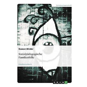 Sozialpadagogische Familienhilfe by Binder & Doreen