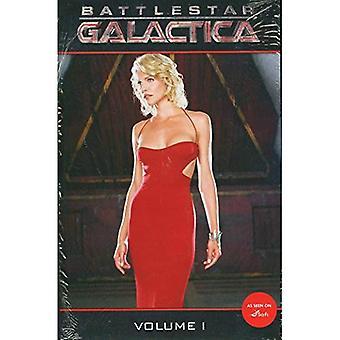 New Battlestar Galactica: v. 1