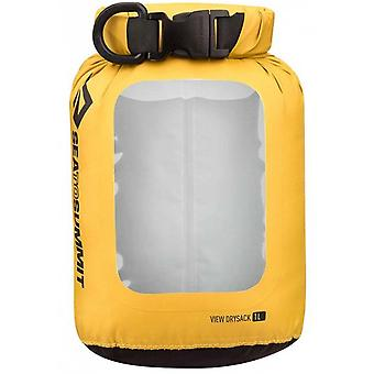 Sea to Summit View Dry Sack 1 L - Yellow