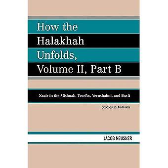 How the Halakhah Unfol V2 Pt