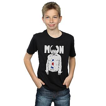 Keith Moon Boys Elvis para todos T-shirt