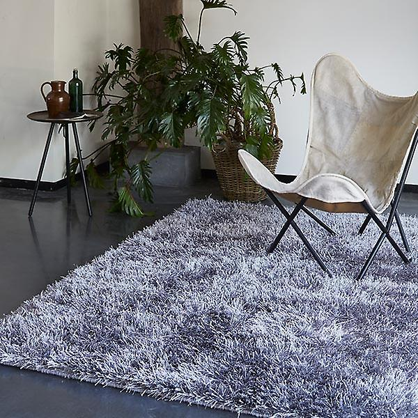 Rugs - Esprit Cool Glamour - Silver