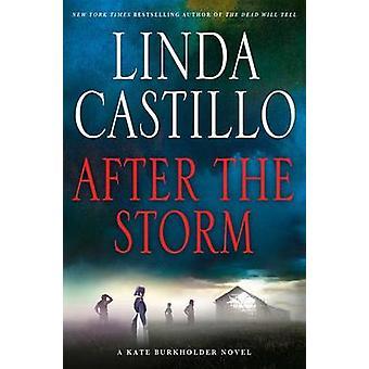 After the Storm by Linda Castillo - 9781250061560 Book