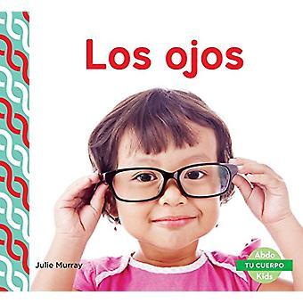 Los Ojos (Eyes) by Julie Murray - 9781624026522 Book