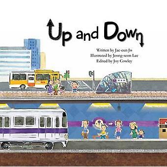 Up and Down - Surrounding Environment by Jae-Eun Jo - Joy Cowley - Jeo