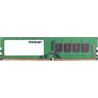 Patriot 8GB DDR4 2666 Mhz Single Memory Module