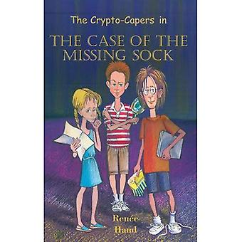 The Crypto-Capers in the Case of the Missing Sock
