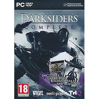 Darksiders Complete Collection - PC
