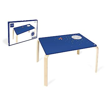 Scratch - Kindertafel Space