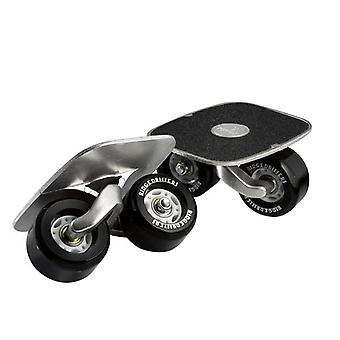 Ridge Drift Skates Freeline Skates with ABEC 7 Bearings
