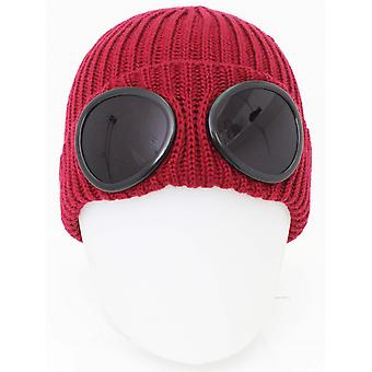 CP Company Lunettes Hat - Scooter