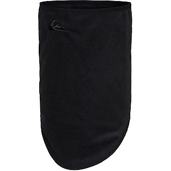 Quiksilver Casper Collar Neck Warmer in Black