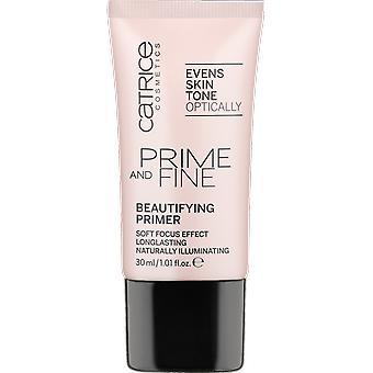 Catrice Cosmetics Prime And Fine First (Damen , Make-Up , Gesicht , Make-Up Primer)