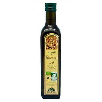 Eco-Salim Sesame Oil Eco 500 Ml (Dietetics And Nutrition , Healthy Diet , Oils)