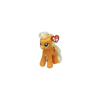 Ty My Little Pony Apple Knuffel 15cm