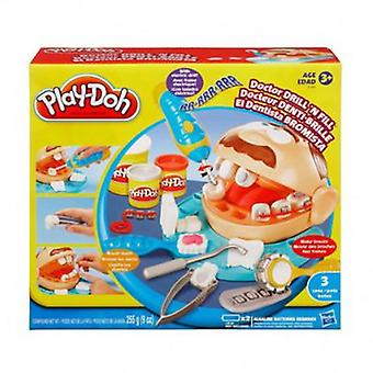 Play Doh Joker Dentist (Toys , Educative And Creative , Arts And Crafts , Dough)