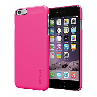 Incipio IPH-1193-PNK feather cover case for Apple iPhone 6 plus pink