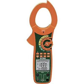 Current clamp Extech PQ2071