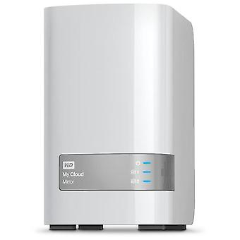 Western Digital My Cloud 3.5 3TB Lan