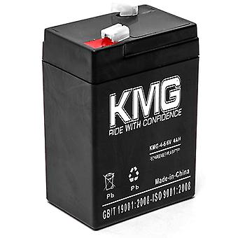 KMG 6V 4Ah Replacement Battery for Edwards 180000000000 97043201