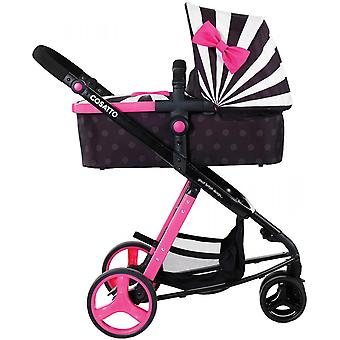 Cosatto Giggle-2 3in1 Travel System - SpaceRacer