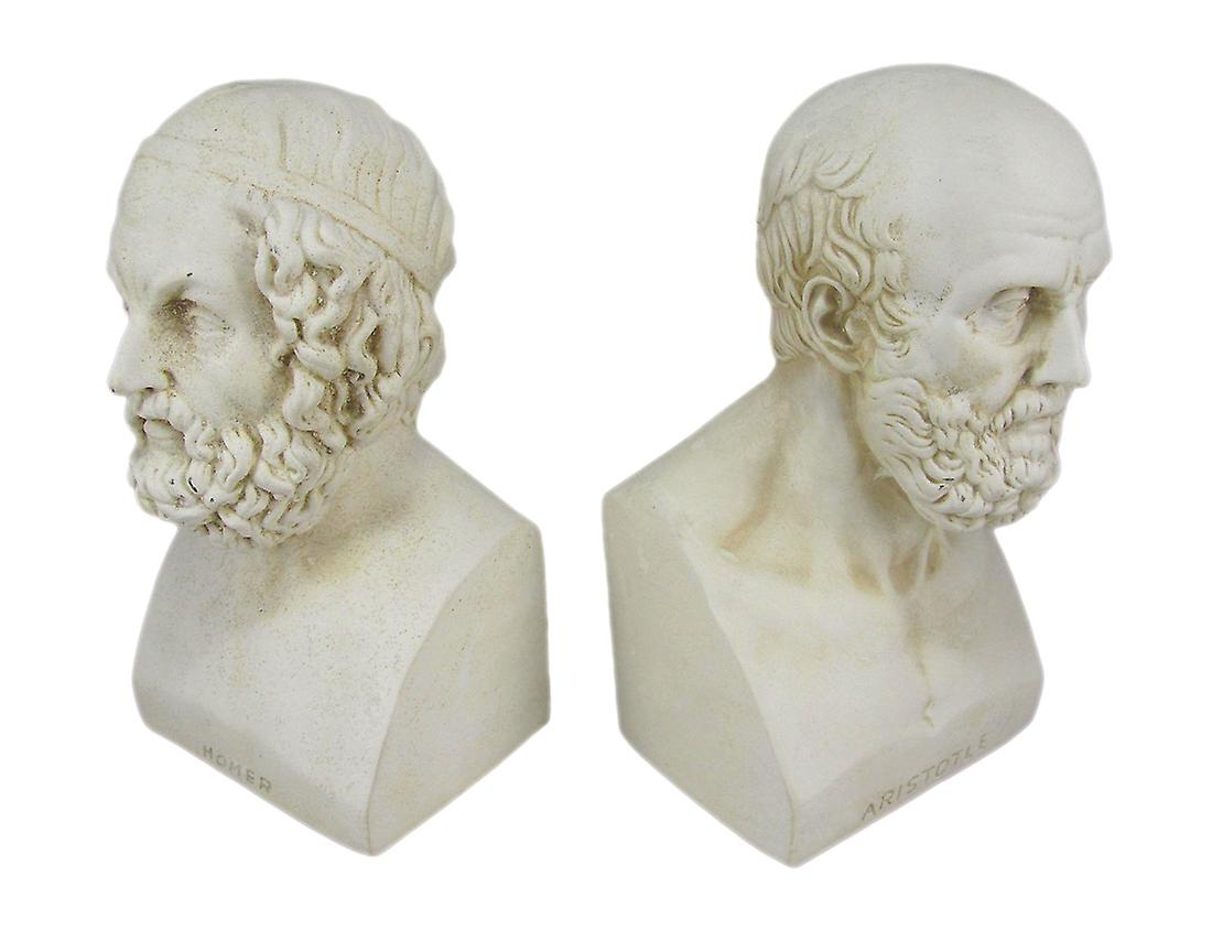 aristotles views and comment on the epic of homer