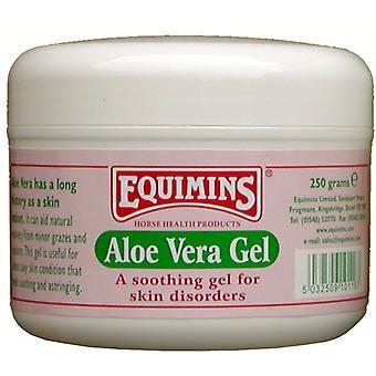 Equimins Aloe Vera Gel 250g