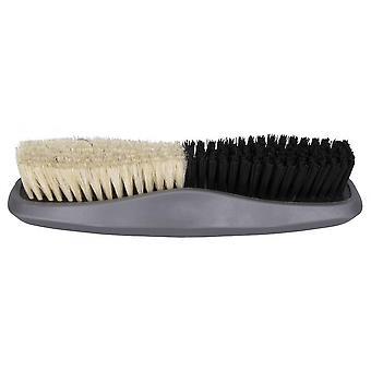 Wahl Body Brush Combi Soft/stiff Bristles