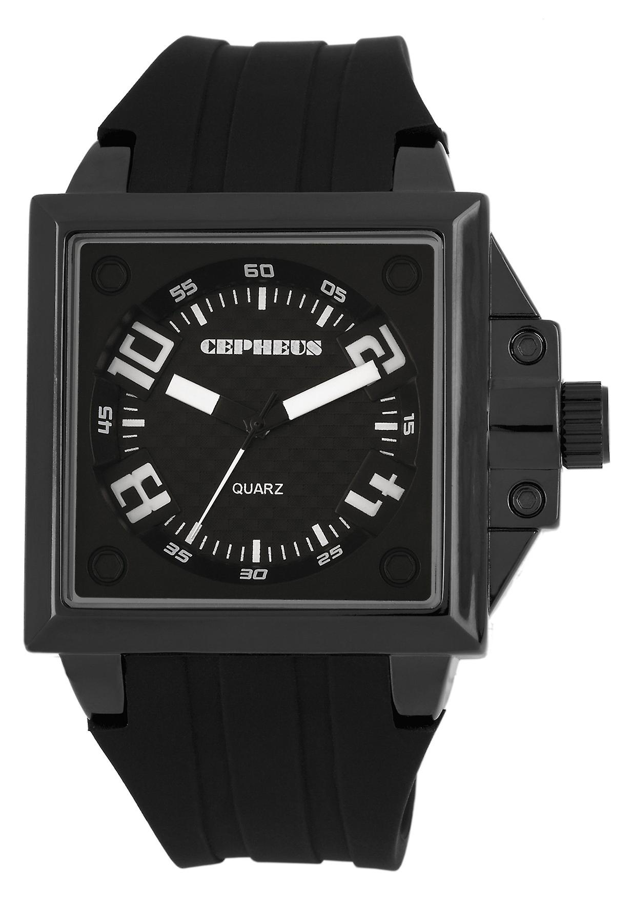 CEPHEUS gents watch analogue CP904-622