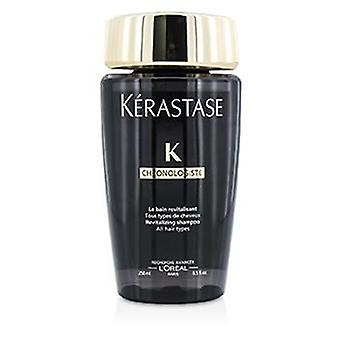 Kerastase Chronologiste Revitalizing Shampoo (For All Hair Types) - 250ml/8.5oz