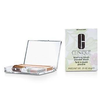 Clinique Blushing Blush Powder Blush - # 102 Innocent Peach - 6g/0.21oz