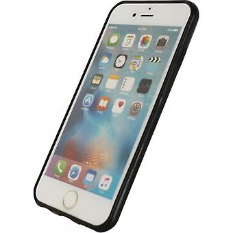 Mobilize Phone Gel case Apple iPhone 6/6s Black
