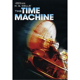 Time Machine (1960) [DVD] USA import