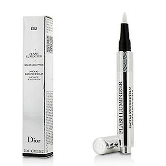 Christian Dior Luminizer Flash Radiance Booster Pen - # 003 Apricot - 2.5ml/0.09oz