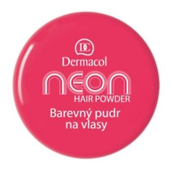 Dermacol  Neon Hair Powder (Beauty , Hair care , Dyes)