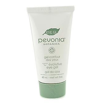 Pevonia Botanica C Evolutive Eye Gel (Salon størrelse) 60ml / 2oz