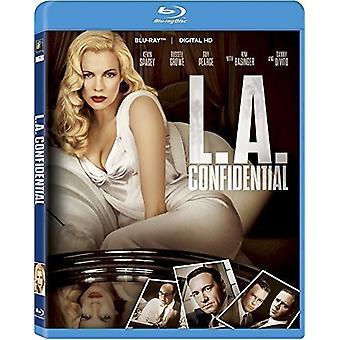 L.a. Confidential [Blu-ray] USA import