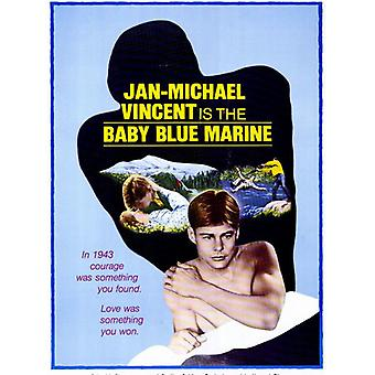 Baby Blue Marine [DVD] USA import