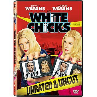White Chicks [DVD] USA importieren