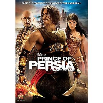Prince of Persia: Sands of Time [DVD] USA import