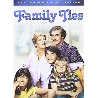 Familienbande: Ssn 1 [DVD] USA importieren