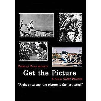 Get the Picture [DVD] USA import