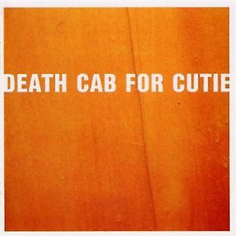 Death Cab for Cutie - fotoalbum [CD] USA import