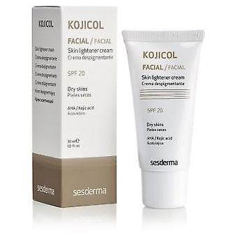 Sesderma Kojicol Lightening Cream SPF 20 (Cosmetics , Facial , Creams with treatment)