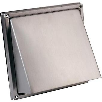 Extractor hood Stainless steel Suitable for pipe diameter: 10 cm