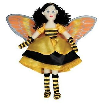The Puppet Company Puppets Fairy Fingers Aveja (Toys , Preschool , Theatre And Puppets)
